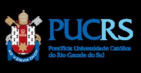 Logo: PUCRS
