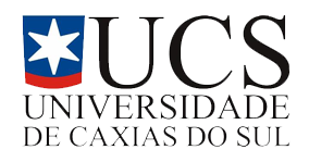Logo: Fund. Univers. De Caxias do Sul