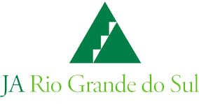 Logo: Junior Achievement Rio Grande do Sul